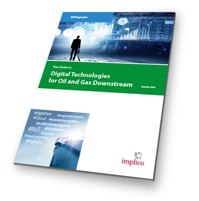White Paper Digital Transformation