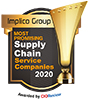 10 Most Promising Supply Chain Service Companies