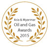 Implico Oil & Gas Logistics Company of the Year 2015