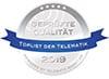 TOPLIST der Telematik 2019