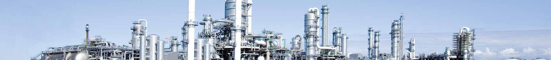 Refinery Management