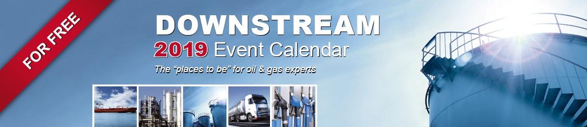 Implico Downstream Event Calendar
