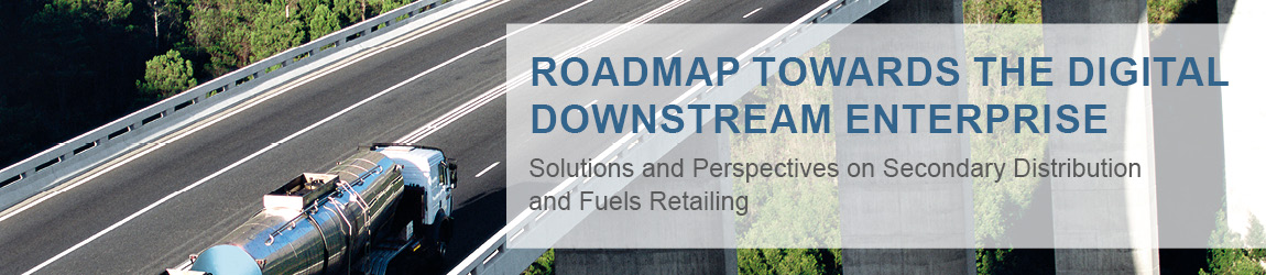 Webinar Roadmap towards the digital downstream enterprise