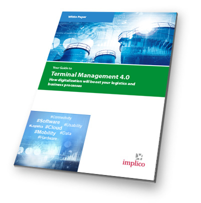 White Paper Terminal Management 4.0