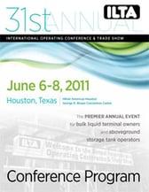 ILTA 2011: Focus on terminal management and data communication