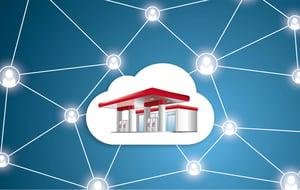 Implico Service Station Cloud