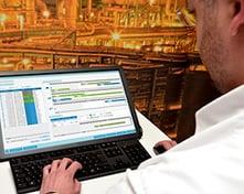 Implico OpenTAS Navigator
