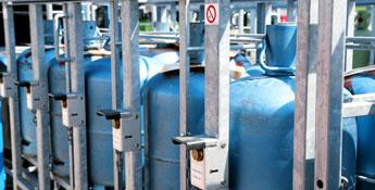 Gas Retailing