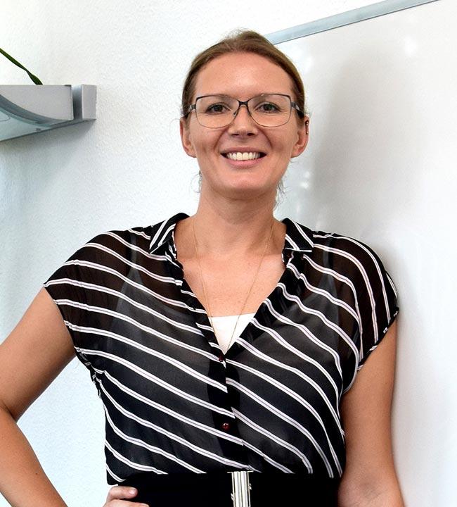 Marta Bassenberg