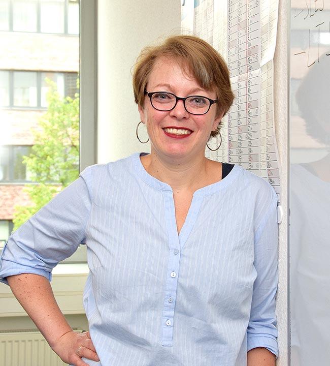 Nina Ehlert