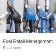 Fuel Retail Management