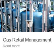 Gas Retail Management