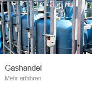 Gashandel