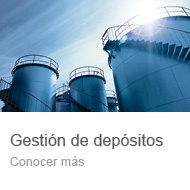 Gestion de depositos
