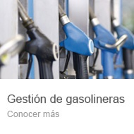Gestion de gasolineras