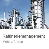 Raffineriemanagement