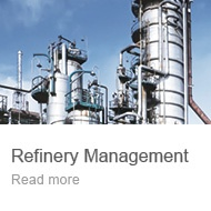 Refinery-Management
