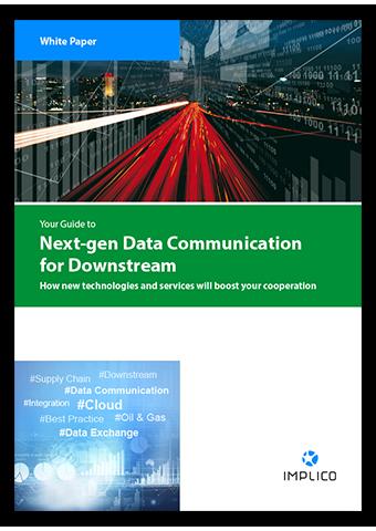 White Paper Data Communication 4.0