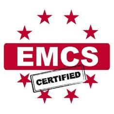 EMCS Logotipo