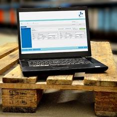 OpenTAS unterstützt auch die Logistik verpackter Ware