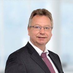 Managing Director Thomas Ernst