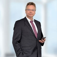 Managing Partner Thomas Ernst