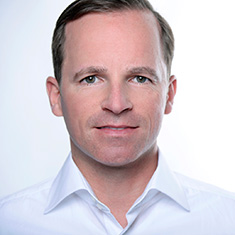 Vorsitzender der Geschäftsführung Tim Hoffmeister