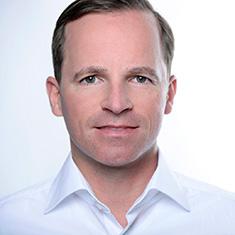 Presidente de la gerencia Tim Hoffmeister