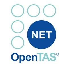OpenTAS NET Logotipo