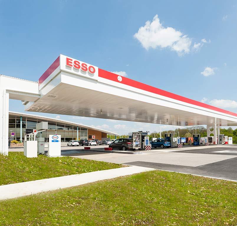Implico integriert 88 Tankstellen in bestehende Certas Energy-Systemlandschaft in Frankreich - Featured Image