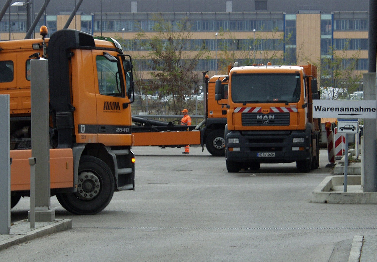 Munich Municipal Waste Management Service Upgrades to New SAP Release - Featured Image