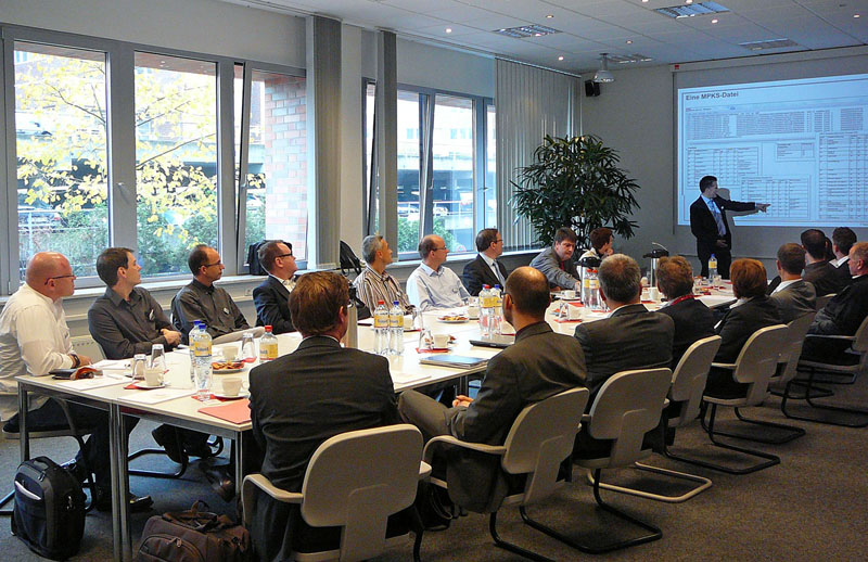 Harmonization agreed for IFLEXX and PIDX standards - Featured Image