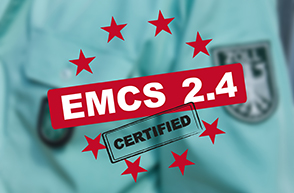 Terminal Management System OpenTAS receives certificate for EMCS 2.4 - Featured Image