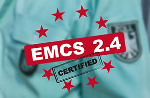Terminal Management System OpenTAS erhält Zertifikat für EMCS 2.4 - Featured Image