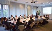 11th IFLEXX workshop at Implico brings petroleum business together - Featured Image