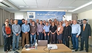 IFLEXX Meeting 2018: German Petroleum Industry Discusses Modern Data Exchange - Featured Image