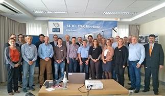 IFLEXX-Meeting 2018: Deutsche Mineralölindustrie diskutiert modernen Datenaustausch - Featured Image