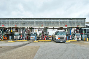 Gunvor Refinery Replaces Field Equipment without Interrupting Operations - Featured Image