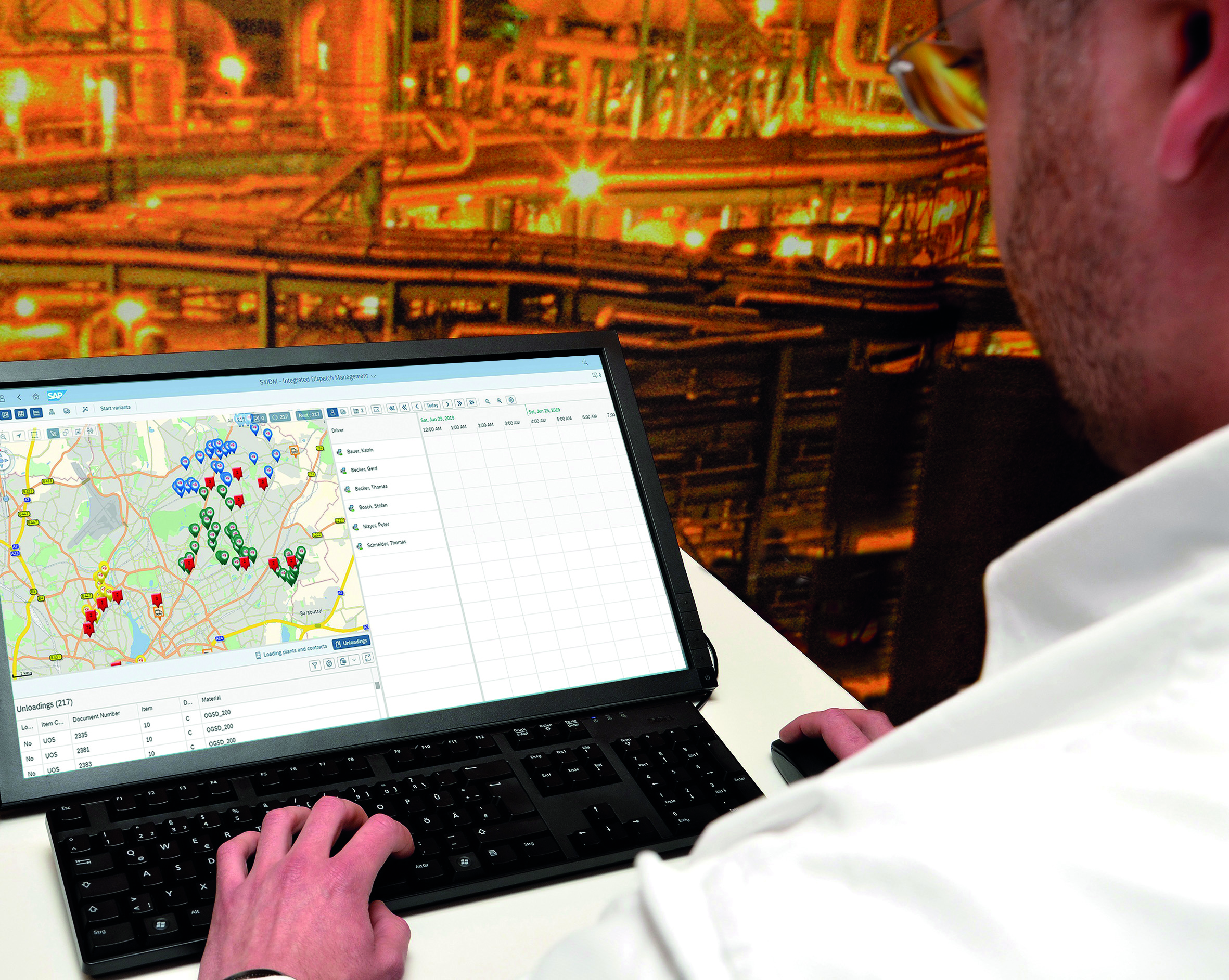 SAP S/4HANA Solutions for Downstream Companies: New Versions Now Available - Featured Image