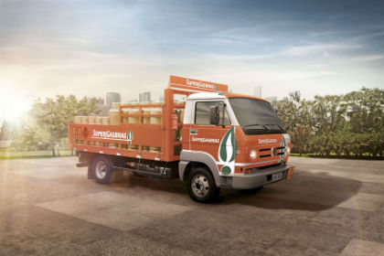 Third-largest LPG Retailer in Brazil Implements SAP - Featured Image