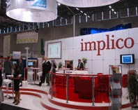 Entsorga-Enteco: Successful Trade Fair Week for Implico - Featured Image