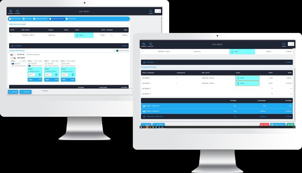 Connected Depot von Implico jetzt verfügbar im SAP® Store - Featured Image