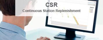 SAP CSR